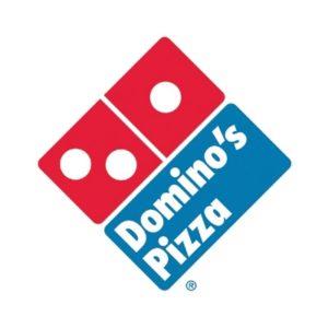 dominos piiza çiğli