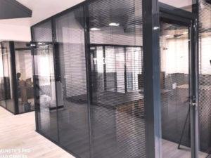 ofis bölmesi sistemleri